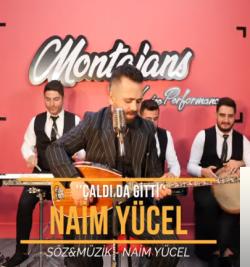 Çaldı da Gitti (2019) albüm kapak resmi