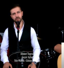 Geçer Aylar (2019) albüm kapak resmi