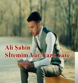 Sitemim Var Nazlı Yare (2019) albüm kapak resmi