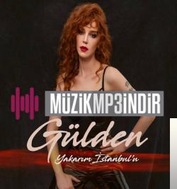Yakarım İstanbul'u (2019) albüm kapak resmi