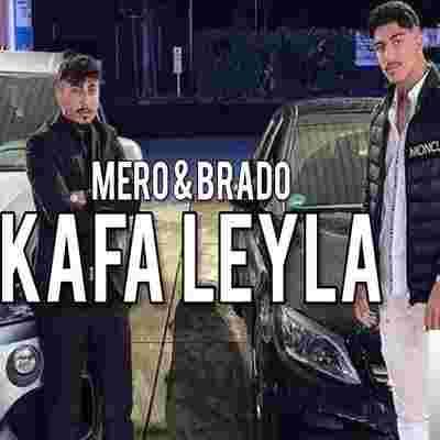 Kafa Leyla (2019) albüm kapak resmi