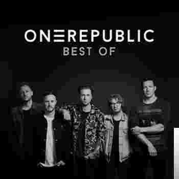 OneRepublic The Best albüm kapak resmi
