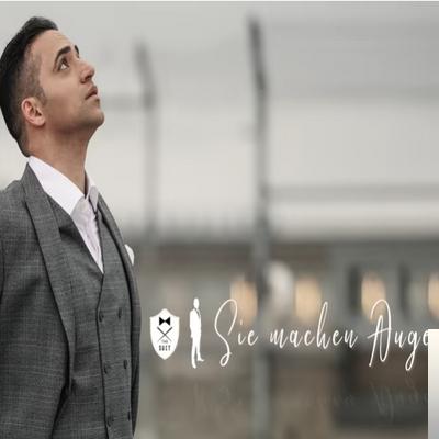 Sie Machen Auge (2019) albüm kapak resmi