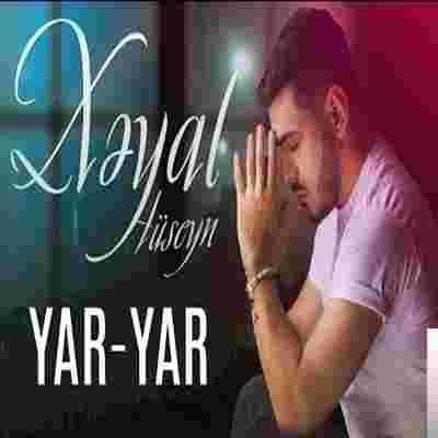 Yar Yar (2019) albüm kapak resmi