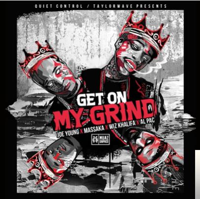 Get on my Grind (2019) albüm kapak resmi