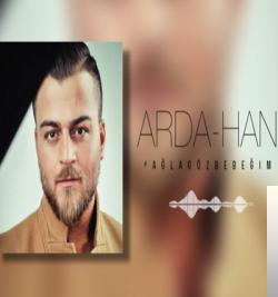 Ağla Gözbebeğim (2019) albüm kapak resmi