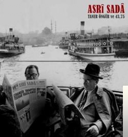 Asri Sada (2019) albüm kapak resmi