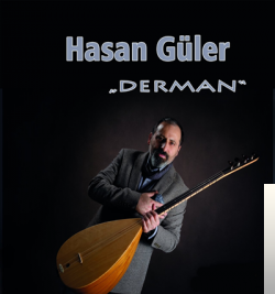 Derman (2019) albüm kapak resmi