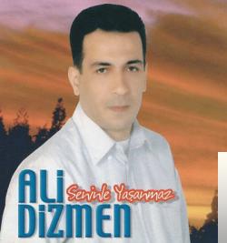 Seninle Yaşanmaz (1998) albüm kapak resmi