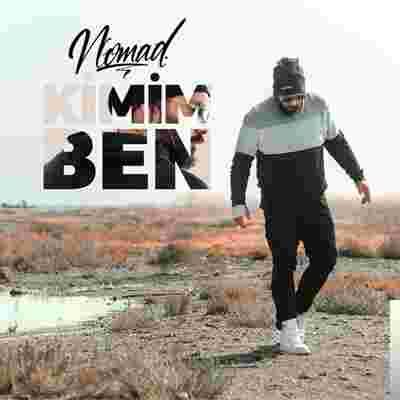 Kimim Ben (2019) albüm kapak resmi