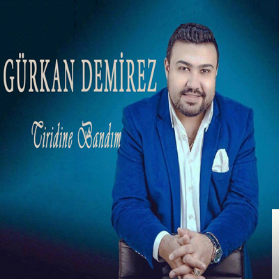 Tiridine Bandım (2019) albüm kapak resmi