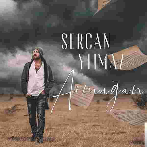 Armağan (2019) albüm kapak resmi