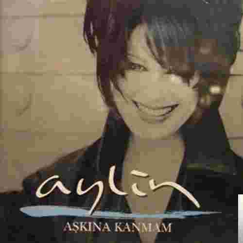 Aşkına Kanmam (1996) albüm kapak resmi