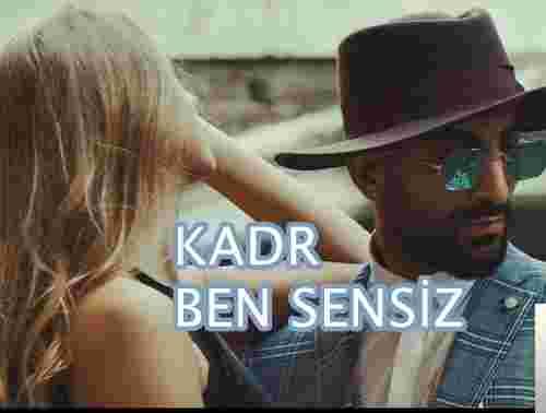 Ben Sensiz (2019) albüm kapak resmi