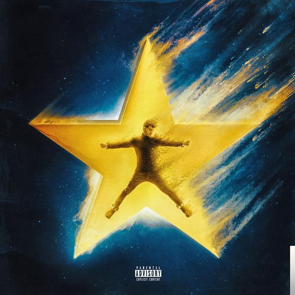 Cosmic (2018) albüm kapak resmi