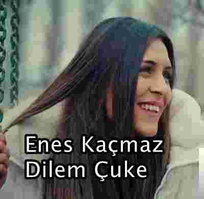 Dilem Çuke (2019) albüm kapak resmi