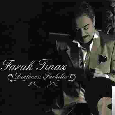 Dinlenesi Şarkılar (2007) albüm kapak resmi