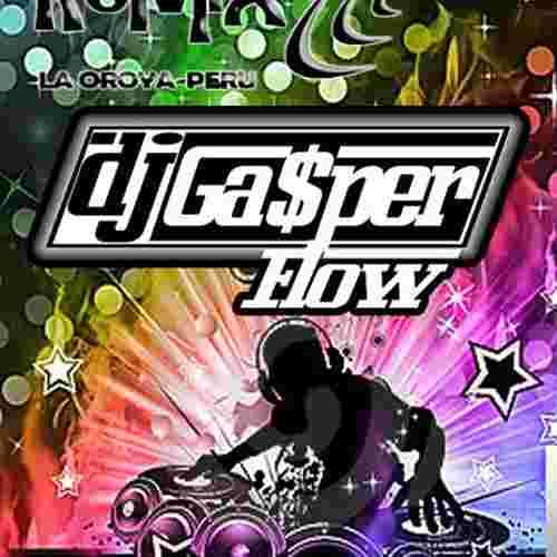 DJ Casper Flow albüm kapak resmi
