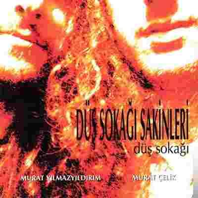 Düş Sokağı (1993) albüm kapak resmi