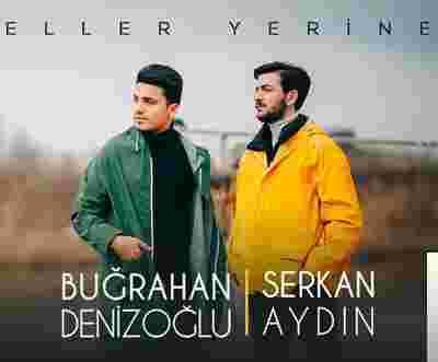 Eller Yerine (2019) albüm kapak resmi