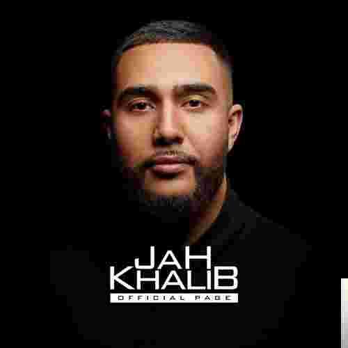 Jah Khalib Best albüm kapak resmi