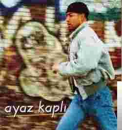 Çizdim (1999) albüm kapak resmi