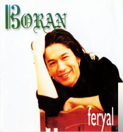 Feryal (1998) albüm kapak resmi