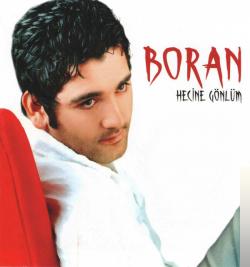 Hecine Gönlüm (2003) albüm kapak resmi