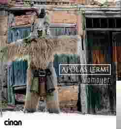 Momoyer (2018) albüm kapak resmi