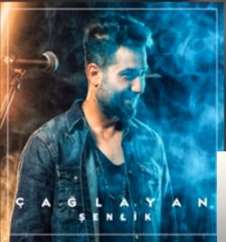 Şenlik (2019) albüm kapak resmi