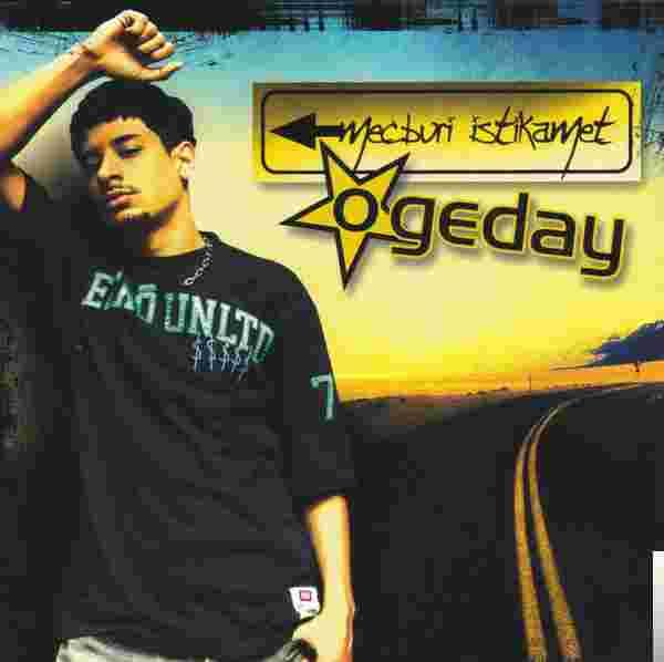 Mecburi İstikamet (2006) albüm kapak resmi