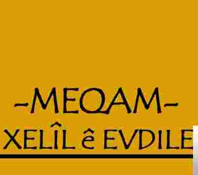 Meqam (2019) albüm kapak resmi