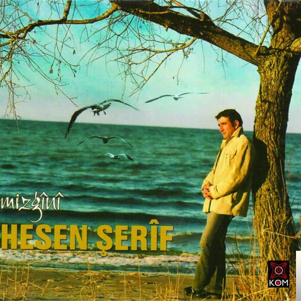Mizgini (2004) albüm kapak resmi