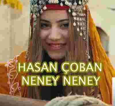 Neney Neney (2019) albüm kapak resmi