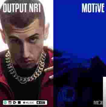 Output Nr.1 (2019) albüm kapak resmi