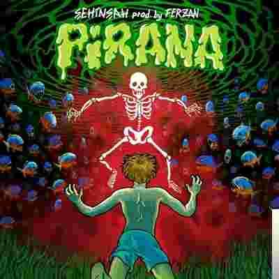 Pirana (2019) albüm kapak resmi