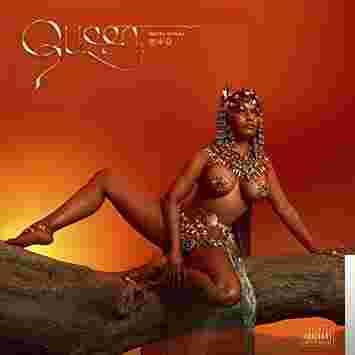 Queen (2019) albüm kapak resmi