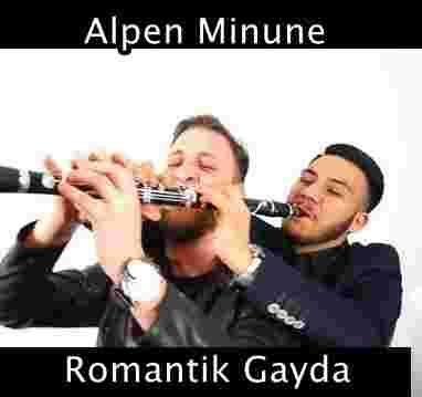 Romantik Gayda (2019) albüm kapak resmi