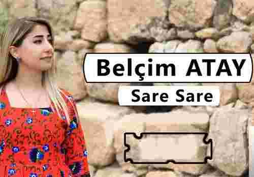 Sare Sare (2019) albüm kapak resmi