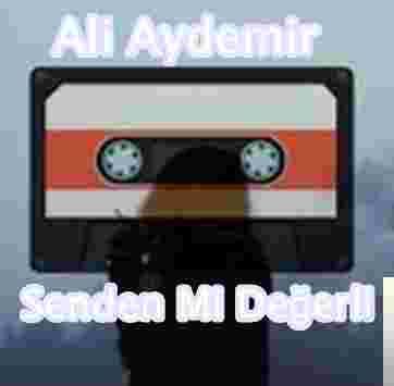 Senden Mi Değerli (2019) albüm kapak resmi