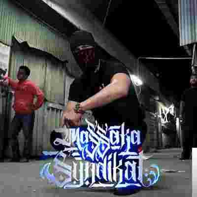 Syndikat (2019) albüm kapak resmi