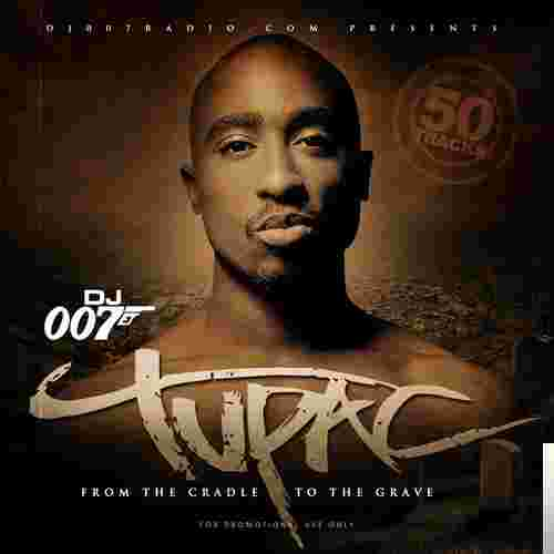 2pac Only Fear of Death (Remix) MP3 İndir Müzik Dinle Only