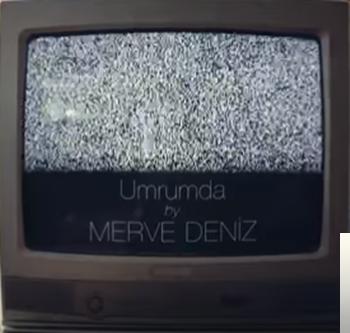 Umrumda (2019) albüm kapak resmi