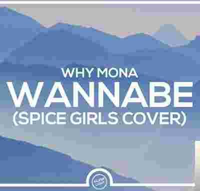 Wannabe (2019) albüm kapak resmi
