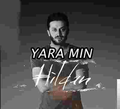Yara Min (2019) albüm kapak resmi