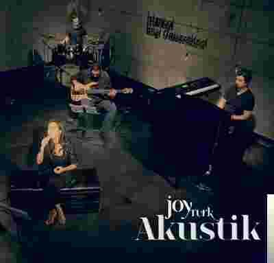 Akustik Şarkılar albüm kapak resmi