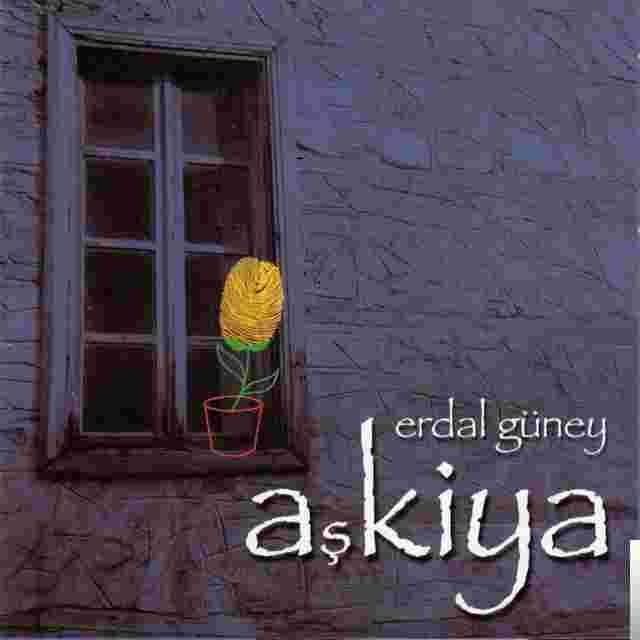 Aşkiya (2005) albüm kapak resmi