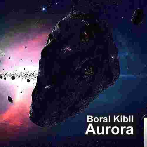 Aurora (2018) albüm kapak resmi