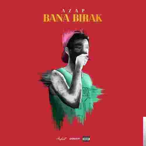 Bana Bırak (2019) albüm kapak resmi