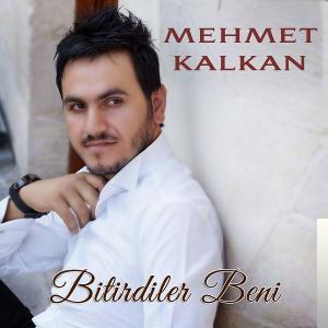 Bitirdiler Beni (2019) albüm kapak resmi